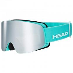 HEAD Ski Goggles Infinity FMR silver (2021)