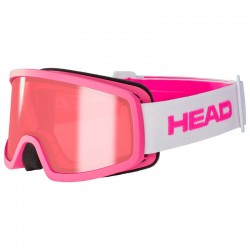 HEAD Ski Goggles Stream red/pink (2021)