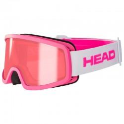 Μάσκα Σκι HEAD Stream red/pink (2021)