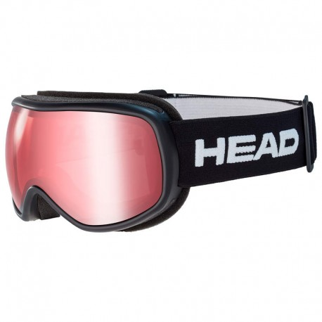HEAD Ski Goggles Ninja red/black (2021)