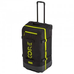 HEAD Freeride Travelbag black/yellow (2021)