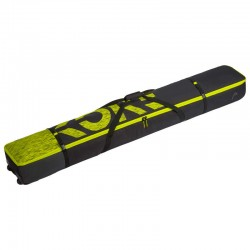 HEAD Freeride Double Skibag black/yellow (2021)
