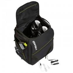 Θερμαινόμενη τσάντα για τις μπότες HEAD black/yellow (2021)