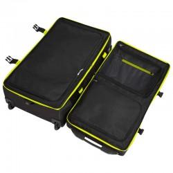 HEAD Freeride Travelbag black/yellow (2021)