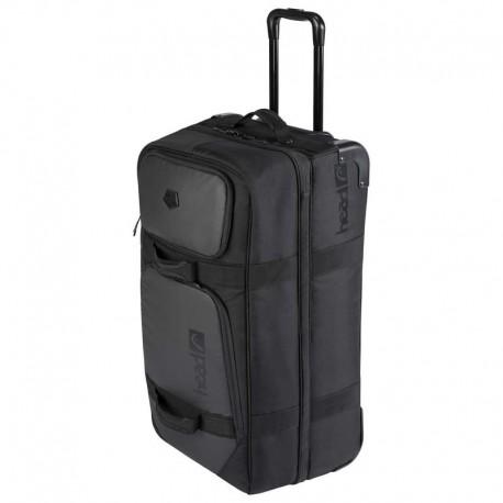 HEAD Travelbag SM black (2021)