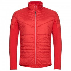 HEAD MEN'S JACKET SKI DOLOMITE RED (2021)