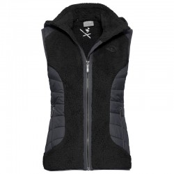 HEAD WOMEN'S REBELS VEST BK (2021)