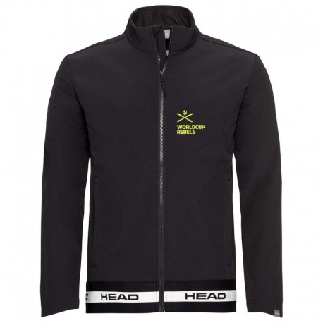 HEAD MEN'S SKI JACKET RACE BK (2021)