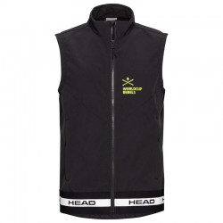 HEAD MEN'S VEST RACE BK (2021)
