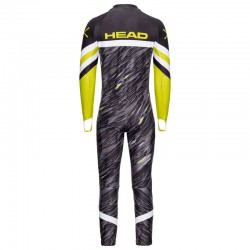 HEAD MEN'S RACE SUIT BKYW (2021)