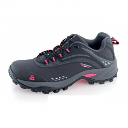 Women's hiking shoes black ASTROLABIO