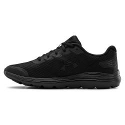 Men's Running Shoes Under Armour Surge 2 black