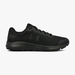 Men's Running Shoes Under Armour Surge 2 black