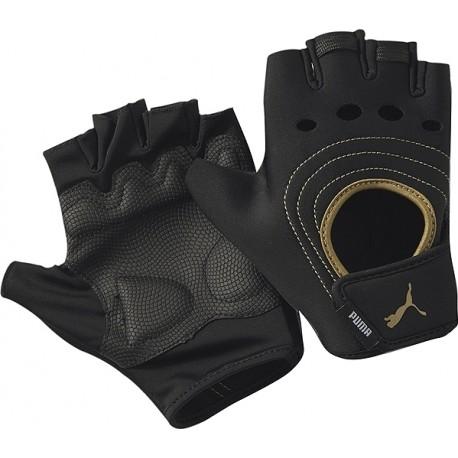 Γάντια γυμναστηρίου Puma Training Fingered