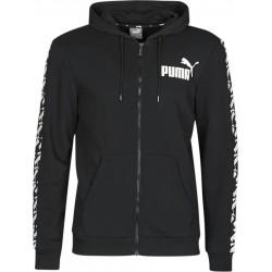 Ζακέτα Puma Ampli Black