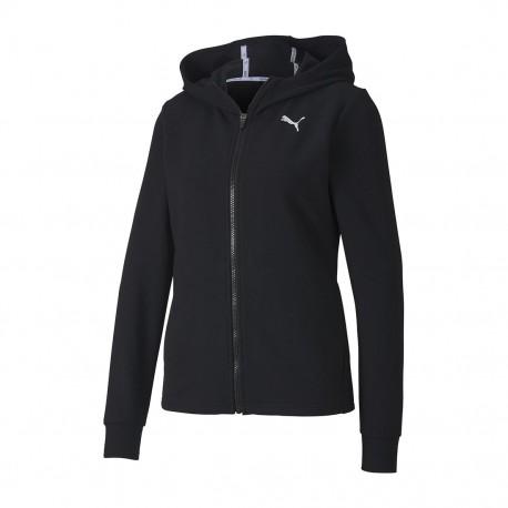 Ζακέτα Puma Modern Sports Women's Full Zip Hoodie