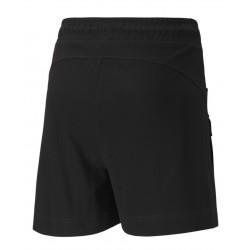 Γυναικείο Puma Nu-tility 4 Shorts black
