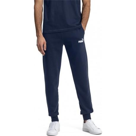 Ανδρική φόρμα Puma Essentials blue
