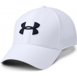 Men's Under Armour Blitzing 3.0 Cap white