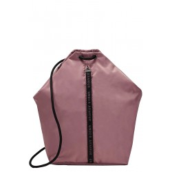 Women's UA Essentials Sackpack hushed pink / black