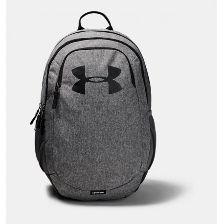 Kids' UA Scrimmage 2.0 Backpack graphite