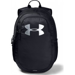 Kids' UA Scrimmage 2.0 Backpack black