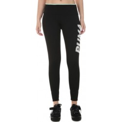 Κολάν Puma Logo Leggings Black