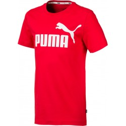 Puma Essential Logo red