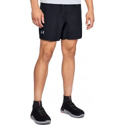 Men's Under Armour Speed Stride Solid black