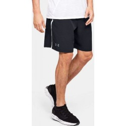 Men's UA Qualifier WG Perf Shorts black