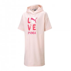 Παιδικό φόρεμα Puma Alpha