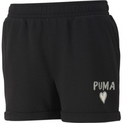 PUMA Alpha Shorts black