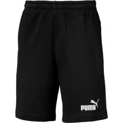 PUMA Βερμούδα Essential Sweat black