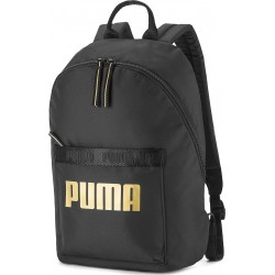 PUMA CORE BASE DAYPACK Μαύρο