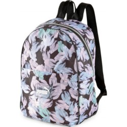 PUMA CORE SEASONAL BACKPACK Φλοράλ