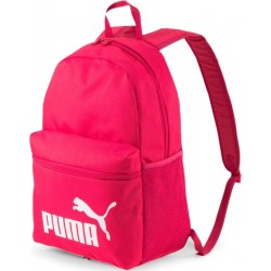 Puma Phase Backpack Fuchsia-White