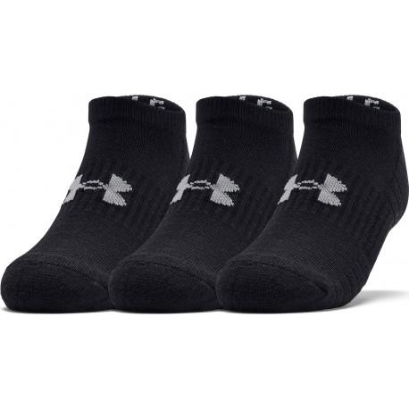 Under Armour Training Cotton Socks black
