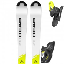 HEAD SKI WC REBELS I.SL RD...