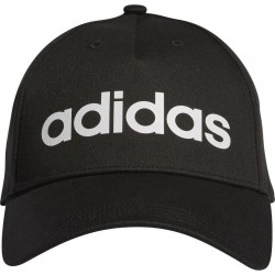 Adidas Daily Cap black/white, DM6178