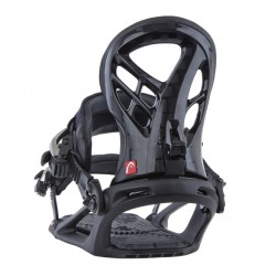 Women Snowboard Bindings HEAD  NX IΙΙ black