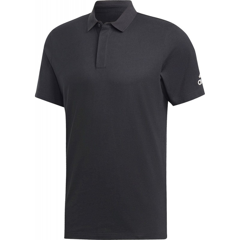 Adidas Must Haves Polo Plain black, DT9911
