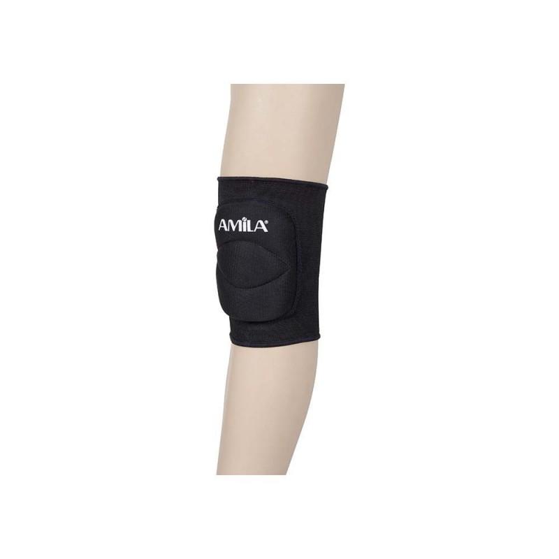 Επιγονατίδα Volley AMILA black, 83075