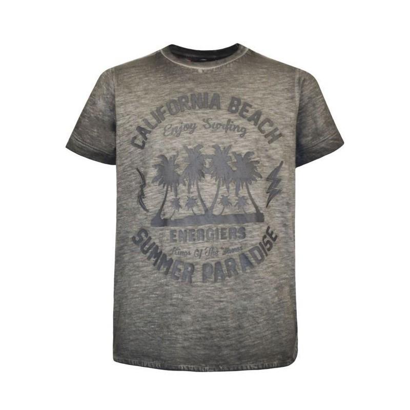Παιδική μπλούζα γκρι ENERGIERS, 13-220036-5