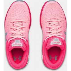 Παπούτσια Running Under Armour Primary School Bandit 5 pink, 3022086-601