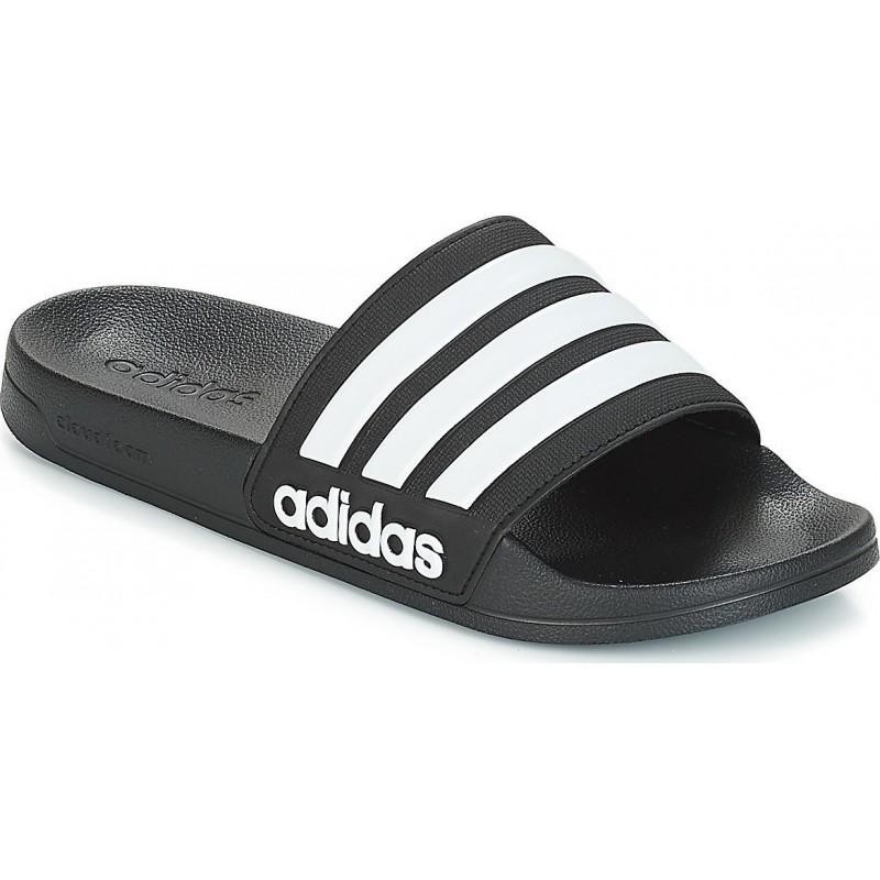 Adidas Adilette Cloudfoam black, AQ1701
