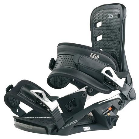Δέστρα Snowboard HEAD PX 10