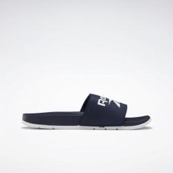 Reebok Comfort Slid navy/white
