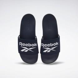 Reebok Comfort Slid navy/white, FU7206