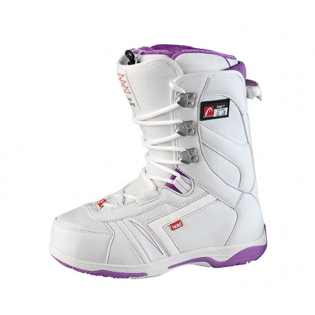 Women snowboard boots HEAD GALORE
