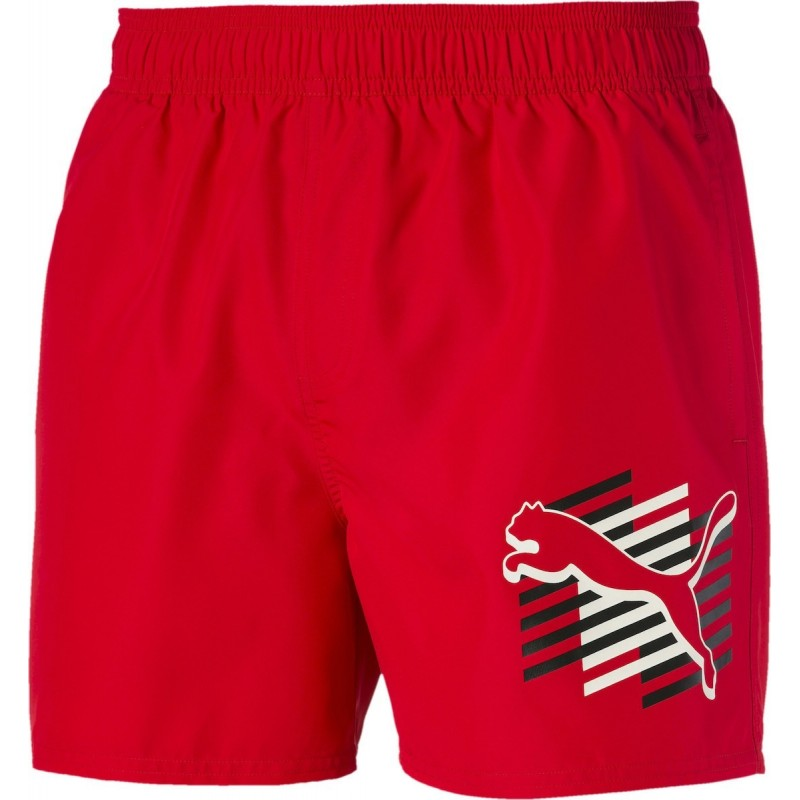 Puma Essential Summer Shorts Red, 843728-47